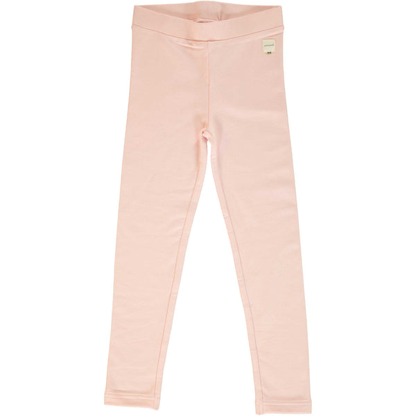 Sweat Pale Blush Leggings