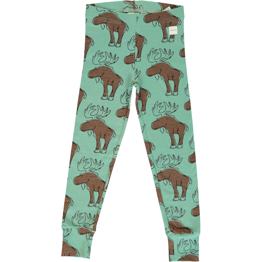 Mighty Moose Pants