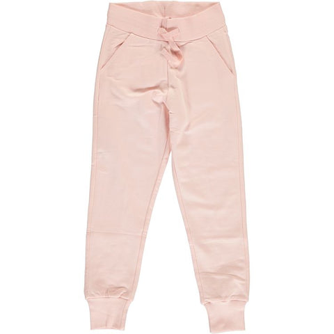 Blush Pink Sweatpants