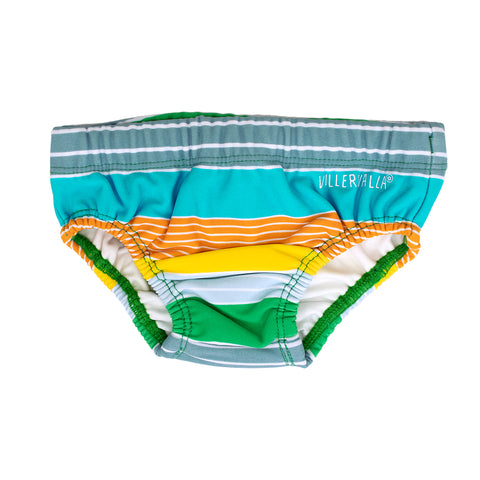 Baby Swim Shorts - Shanghai