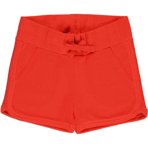 Poppy Runner Sweat Shorts