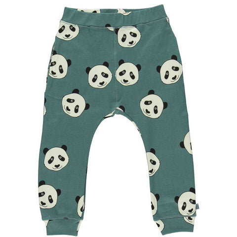 Bluestone Panda Pants