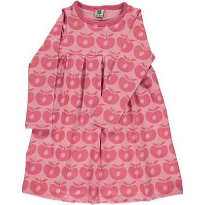Blush Smafolk Apple Dress