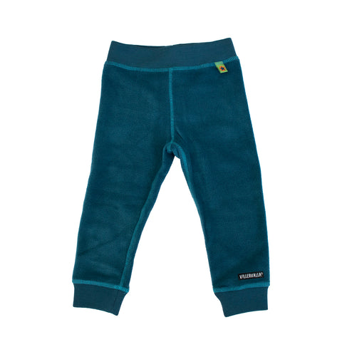 Fleece Marine Pants