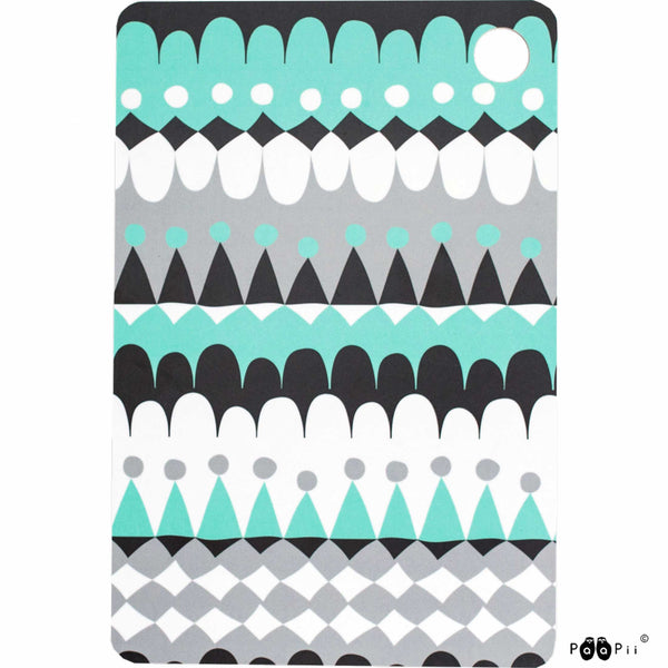 Jussi Mint Cutting Board