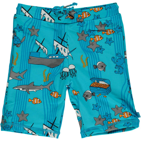 UV50 Sea World Swim Shorts