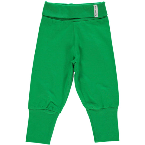 Green Rib Bottoms