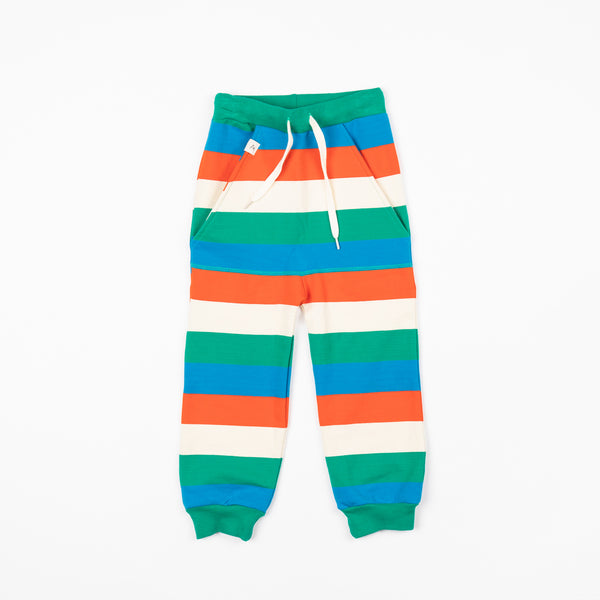 Kristoffer Stripe Pants