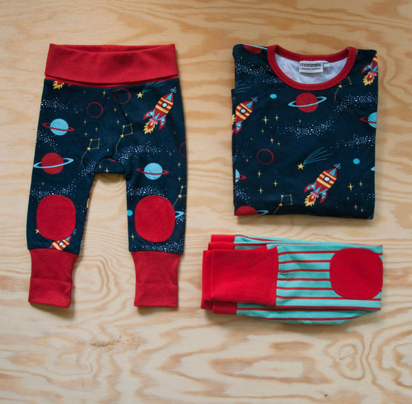 Outer Space Pants
