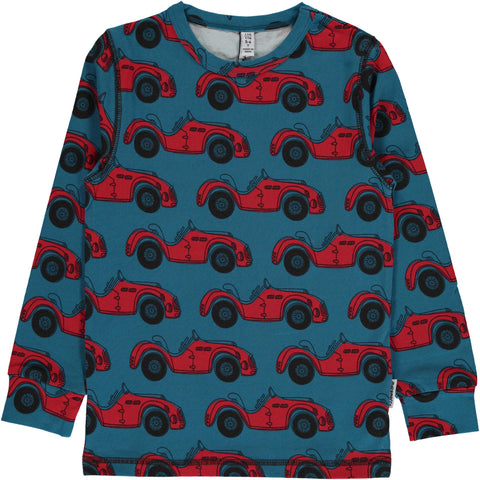 Cabriolet Car Shirt