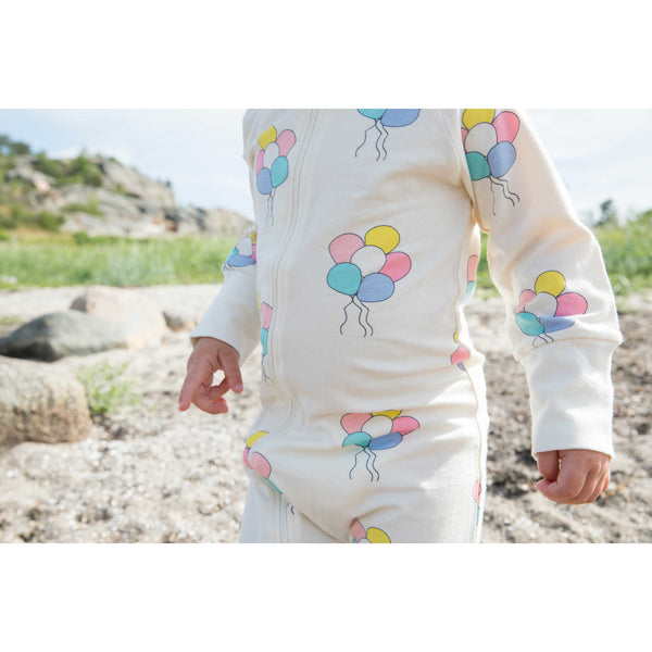 Bamboo Balloon Pajamas