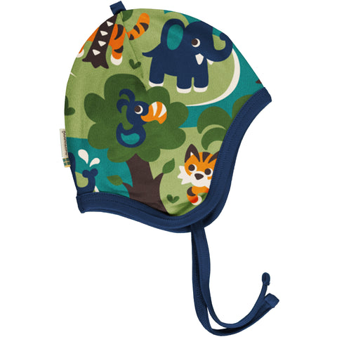 Jungle Helmet Hat