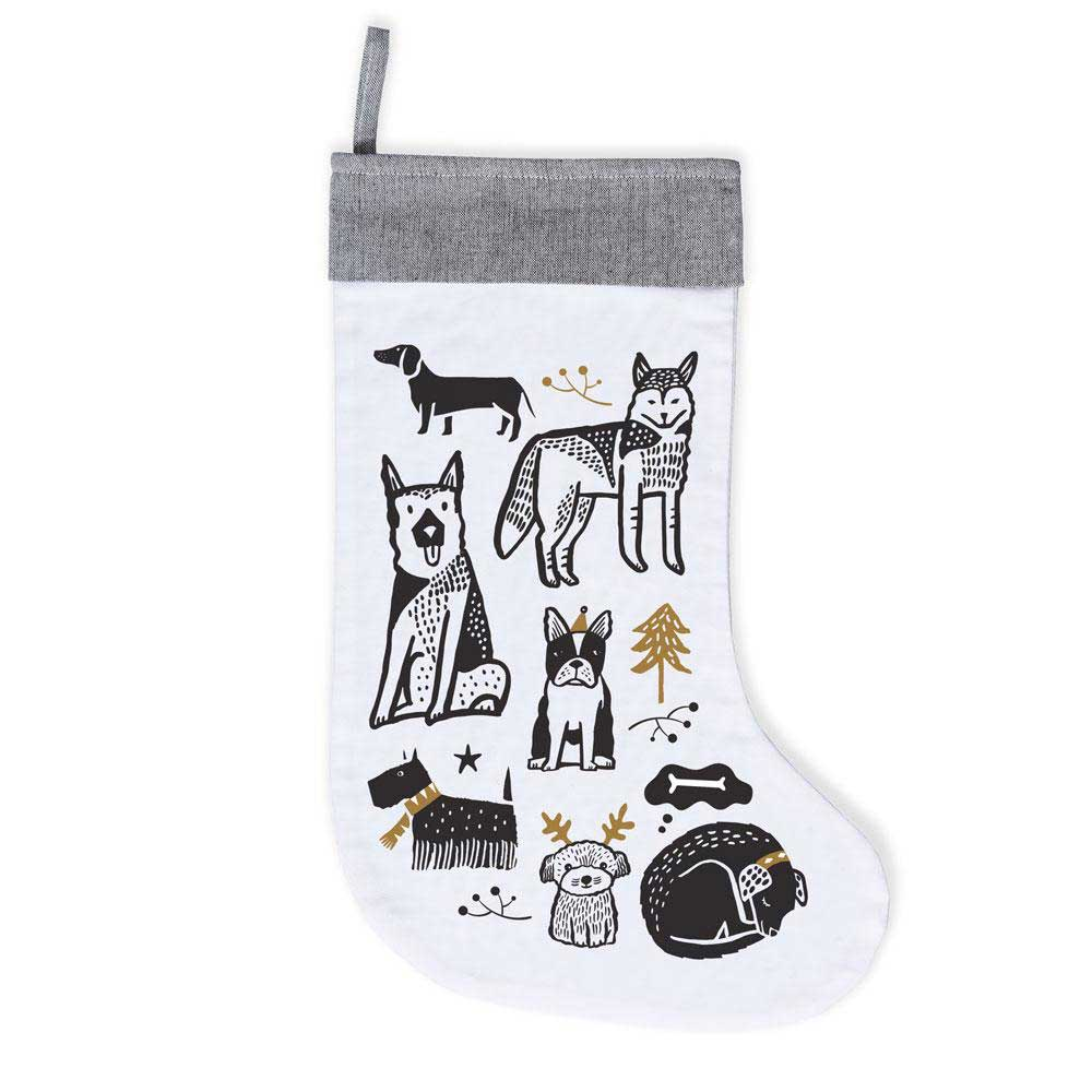 Doggy Love Stocking