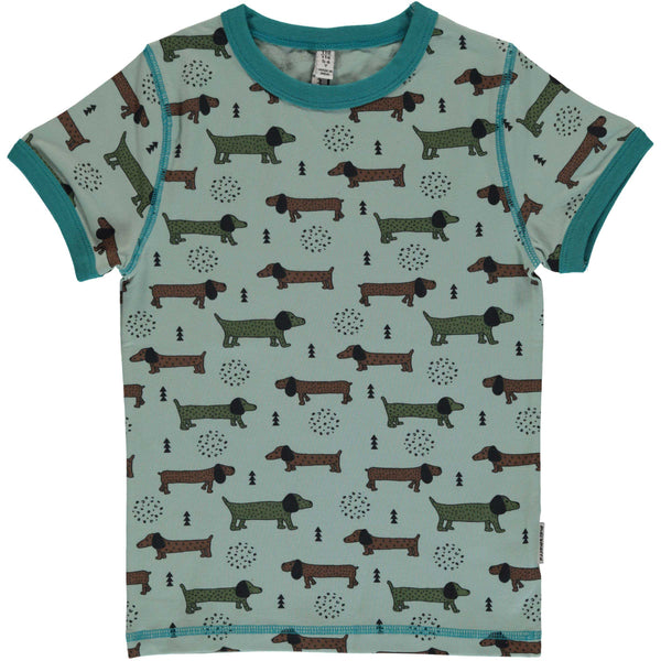 Dotted Puppy T-Shirt