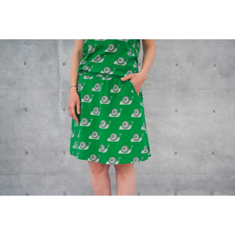 Women's Snail Skirt