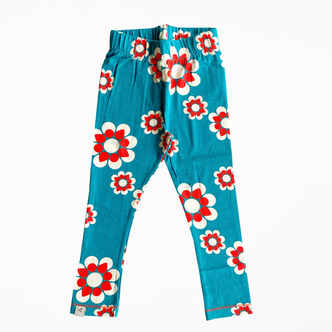 Biscay Bay Flower Heaven Leggings