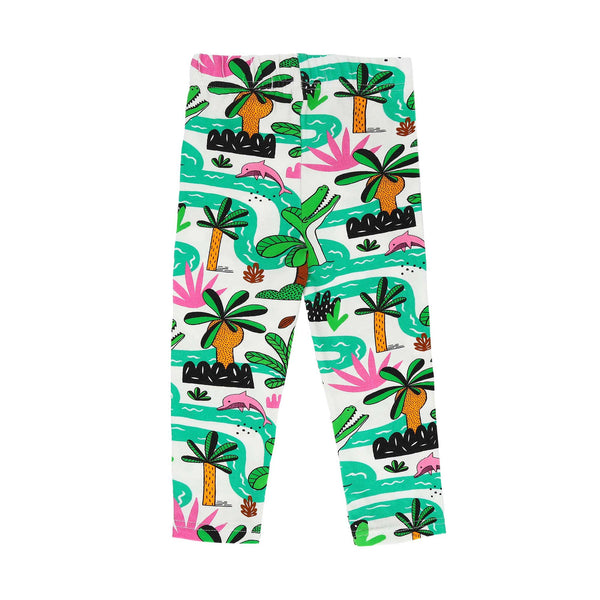Organic Amazon Jungle Pants