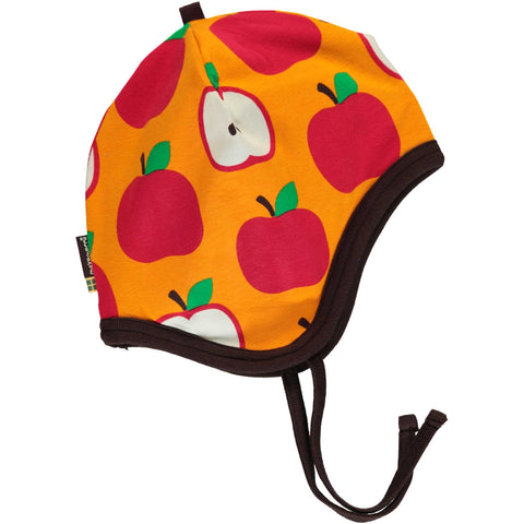 Classic Apple Helmet Hat