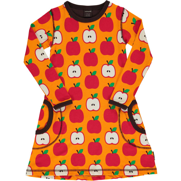 Classic Apple Dress