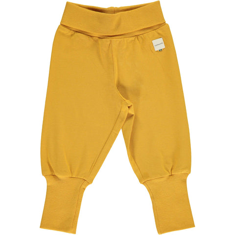 Ochre Baby Bottoms