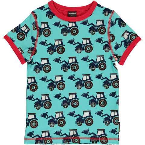 Classic Tractor T-Shirt