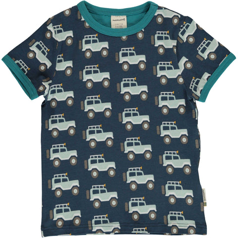 Jeep Adventure T-Shirt