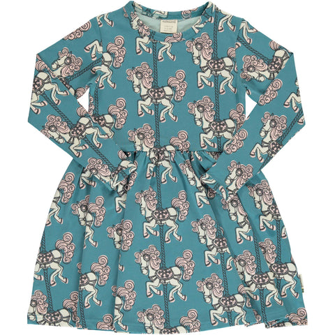 Merry Go Round Twirly Dress
