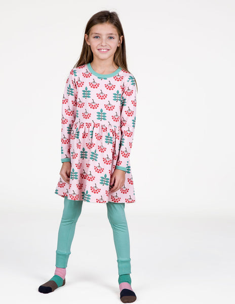 Ruby Rowanberry Twirly Dress