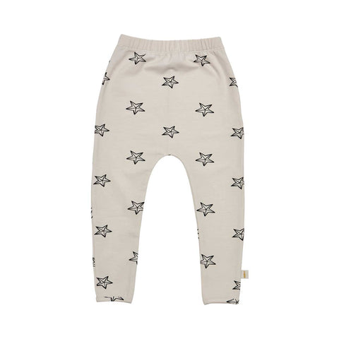 Pearl Star Baby Pants