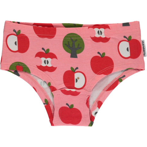 Apple Hipster Briefs
