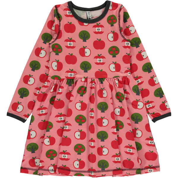 Apple Twirly Dress