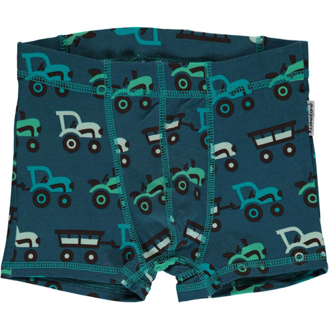 Funky Tractor Boxers