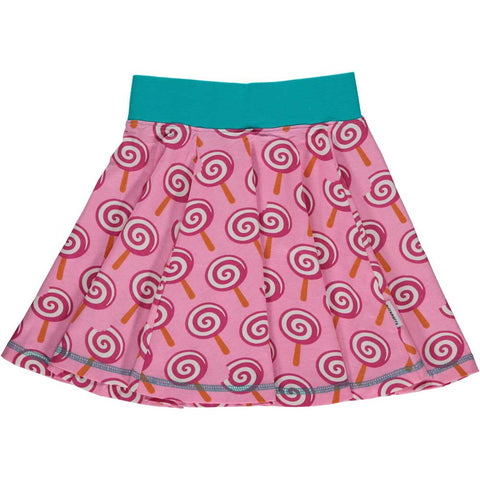 Lollipop Twirly Skirt