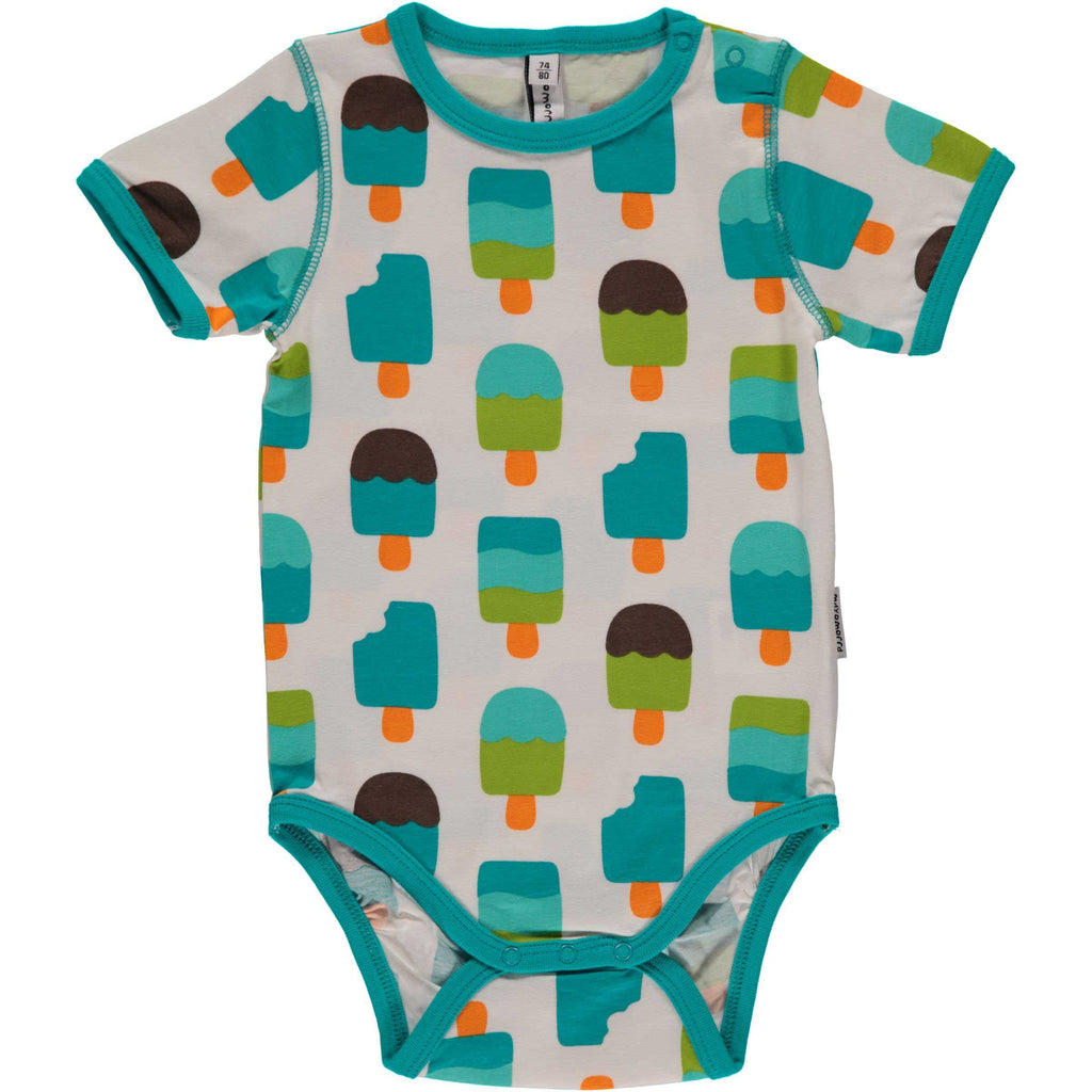 Retro Ice Cream Onesie