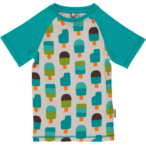 Retro Ice Cream T-Shirt
