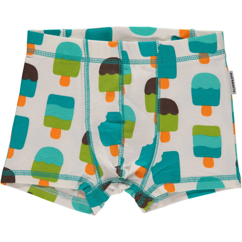 Retro Ice Cream Boxers