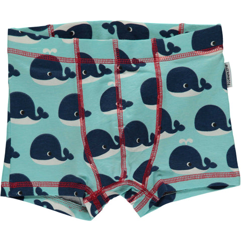 Whale Boxers