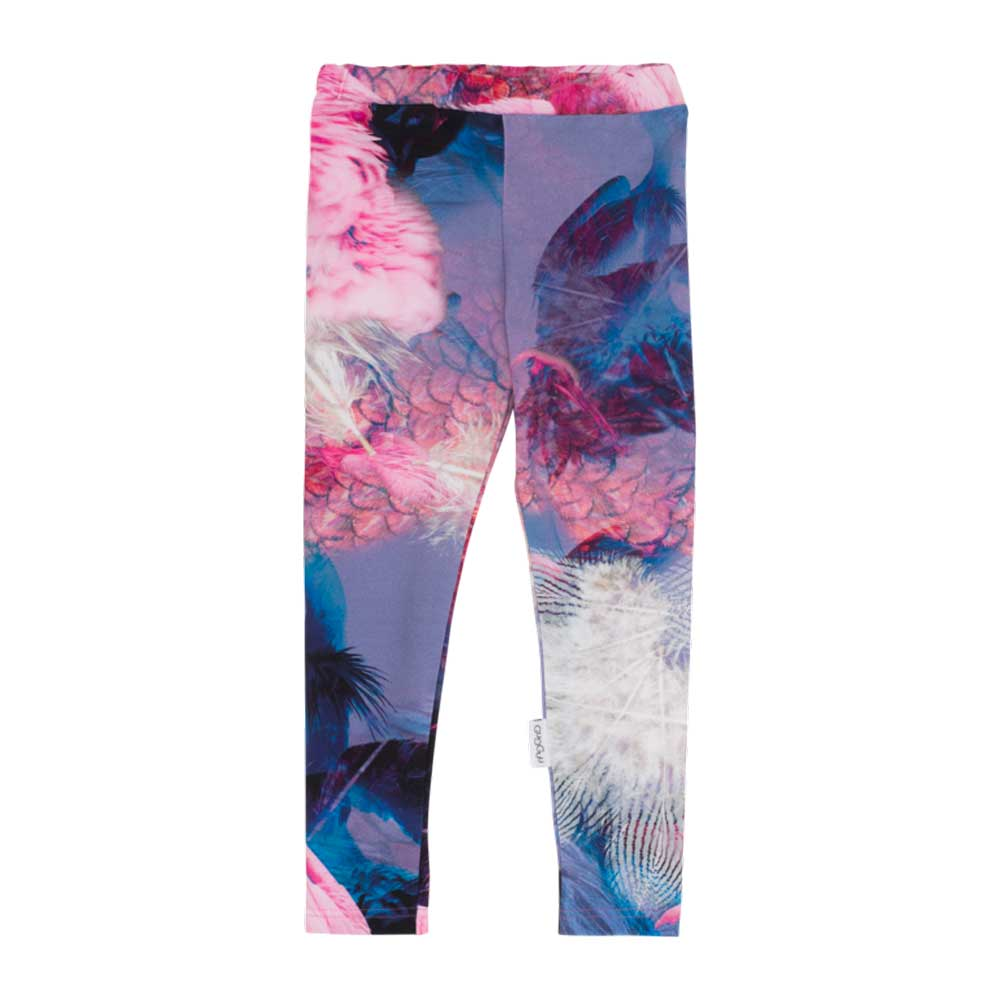 Astral Feather Leggings