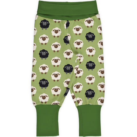 Spring Sheep Baby Bottoms