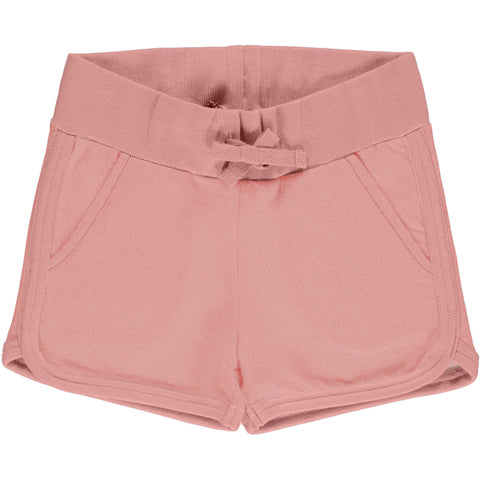 Blossom Runner Sweat Shorts