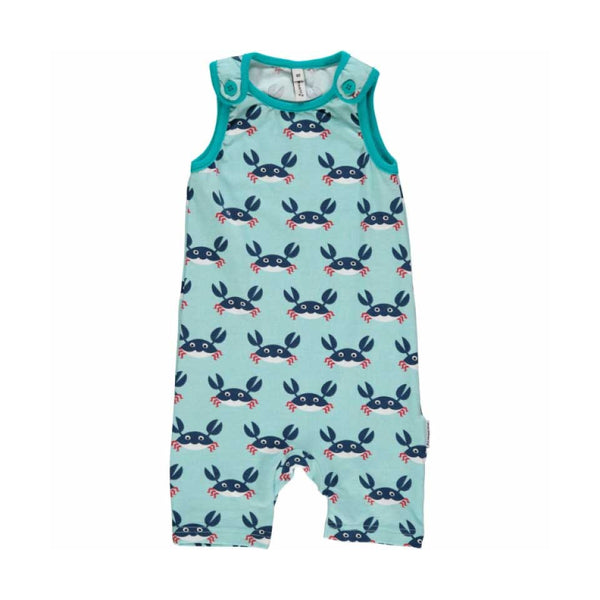 Crab Playsuit