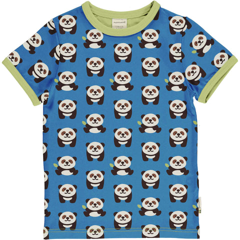 Playful Panda T-Shirt