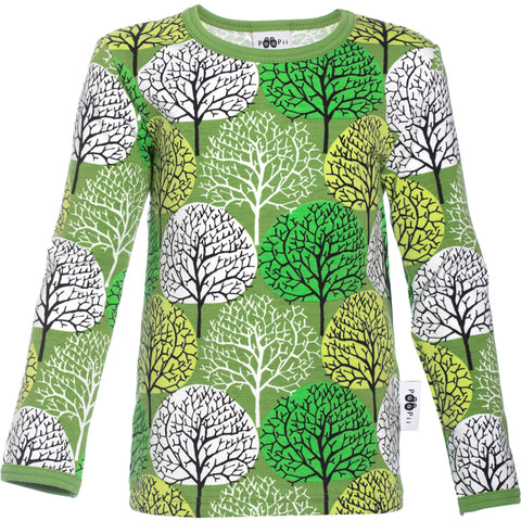 Uljas Forest Seasons Shirt