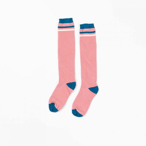 Annie Seaport Knee Socks