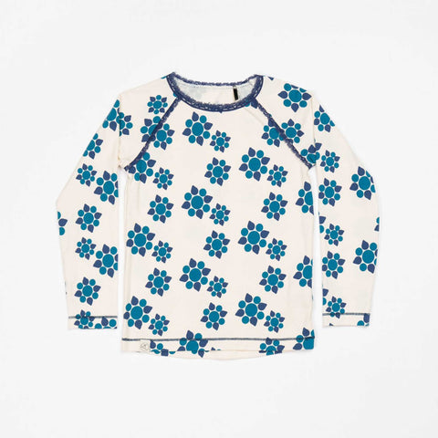 Ghita Seaport Flower Shirt