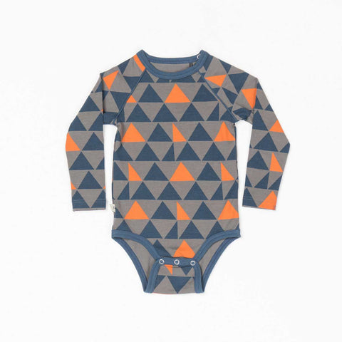 Castlerock Big Triangle Onesie
