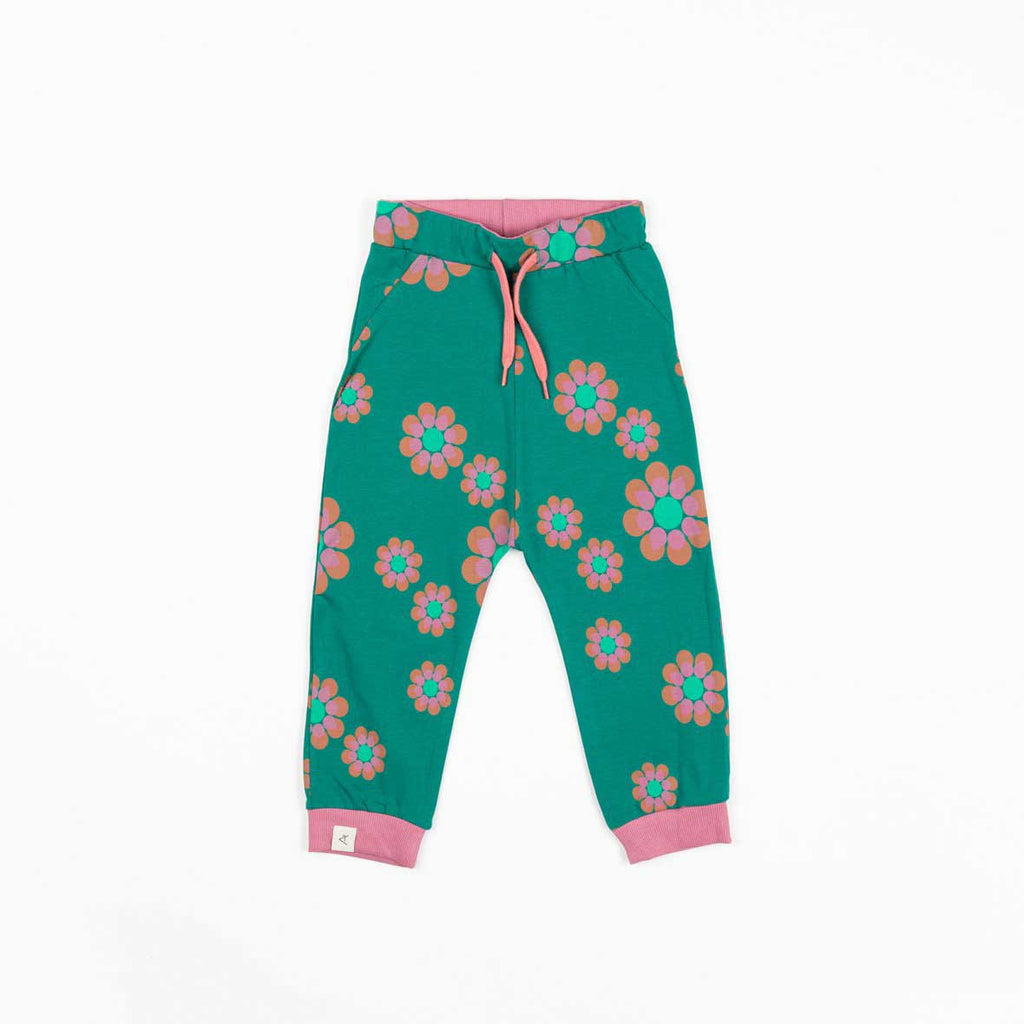 Alpine Green Lucca Pants