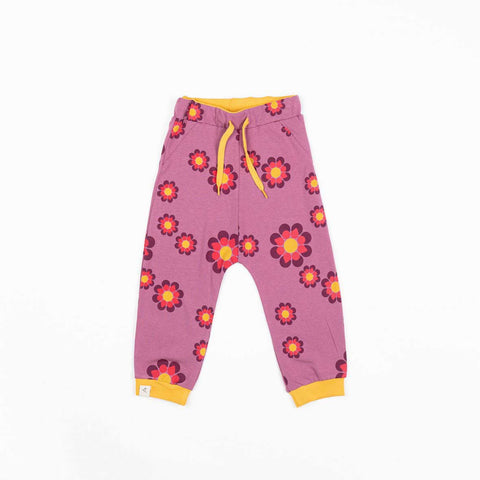Flower Power Lucca Pants
