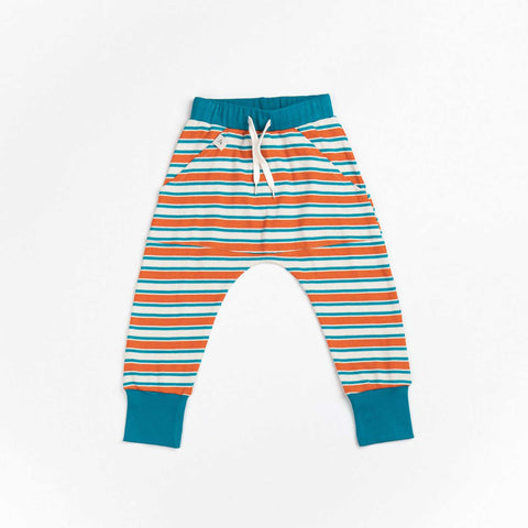 Retro Stripe Magnus Pants