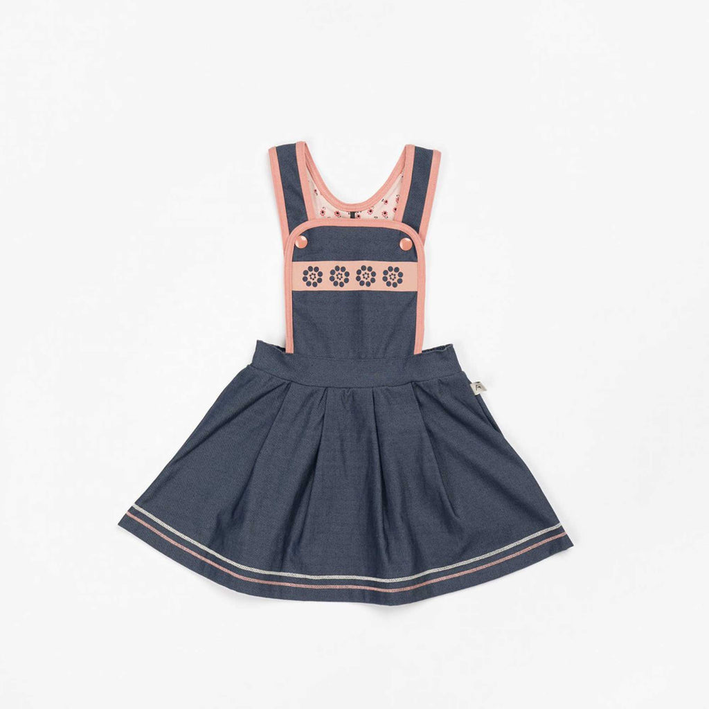 Spencer Racerback Dress